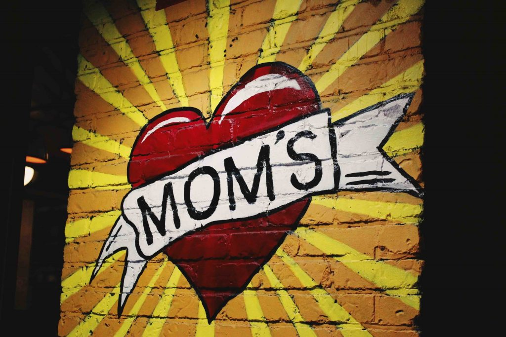 mothers day restaurant marketing ideas